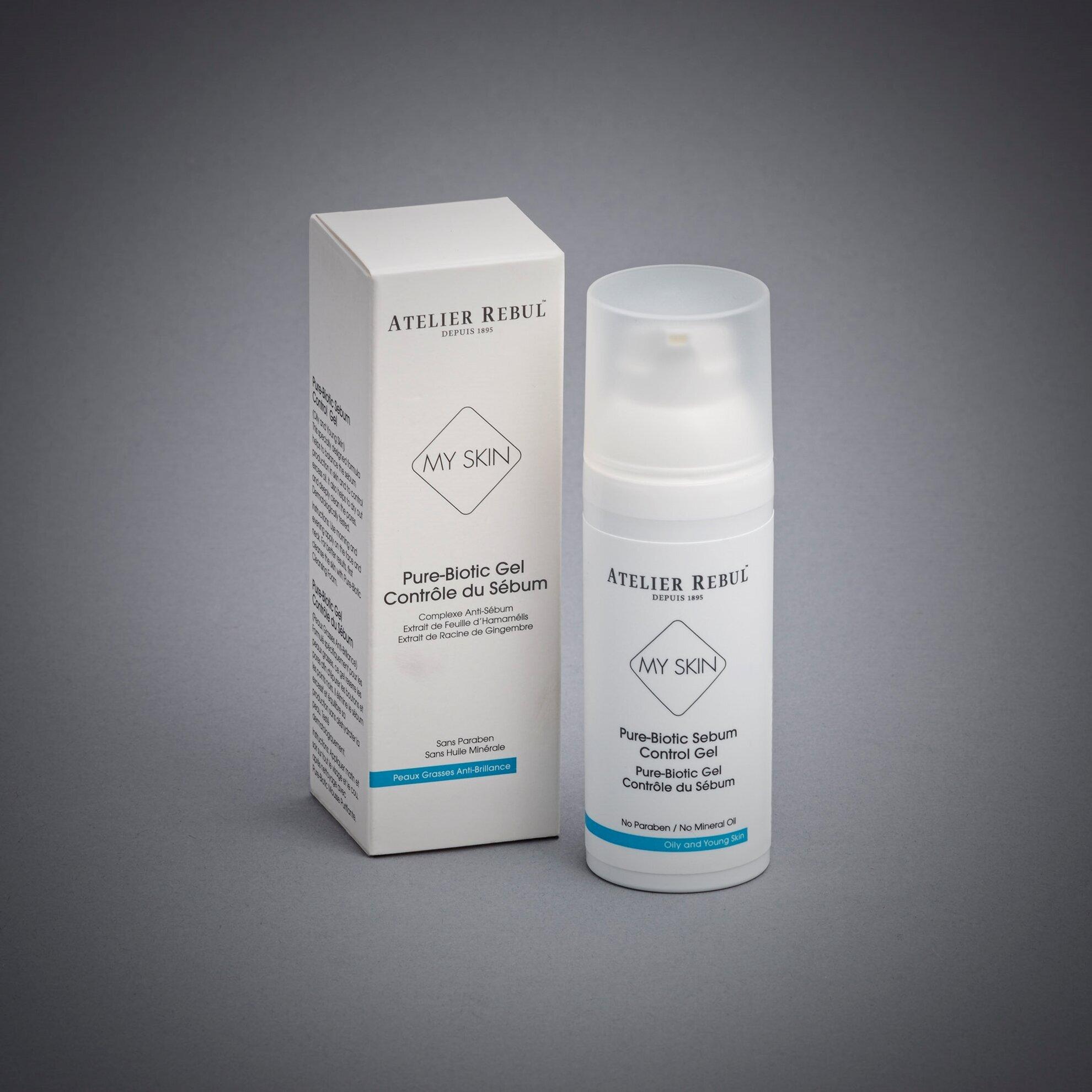Pure - Biotic Sivilce Önleyici Konsantre Losyon 30 ml