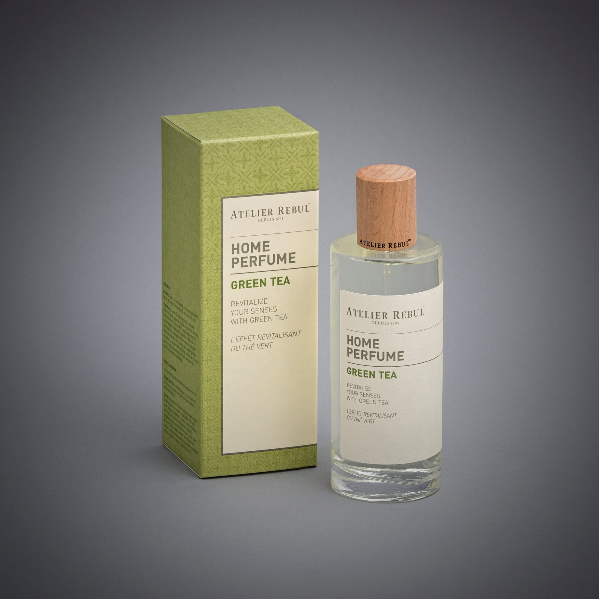 Yeşil Çay Ev Parfümü