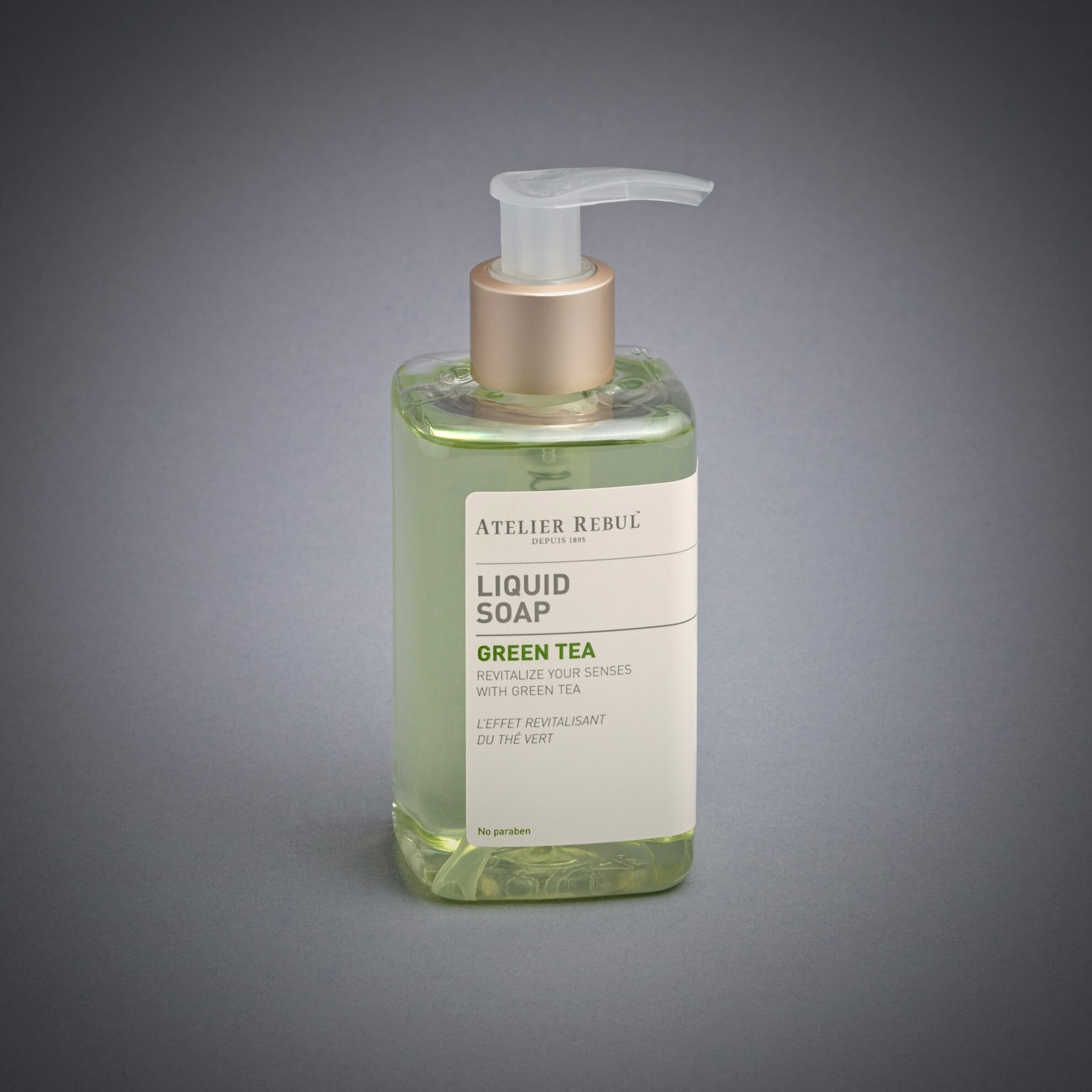 Yeşil Çay Sıvı Sabun 250 ml