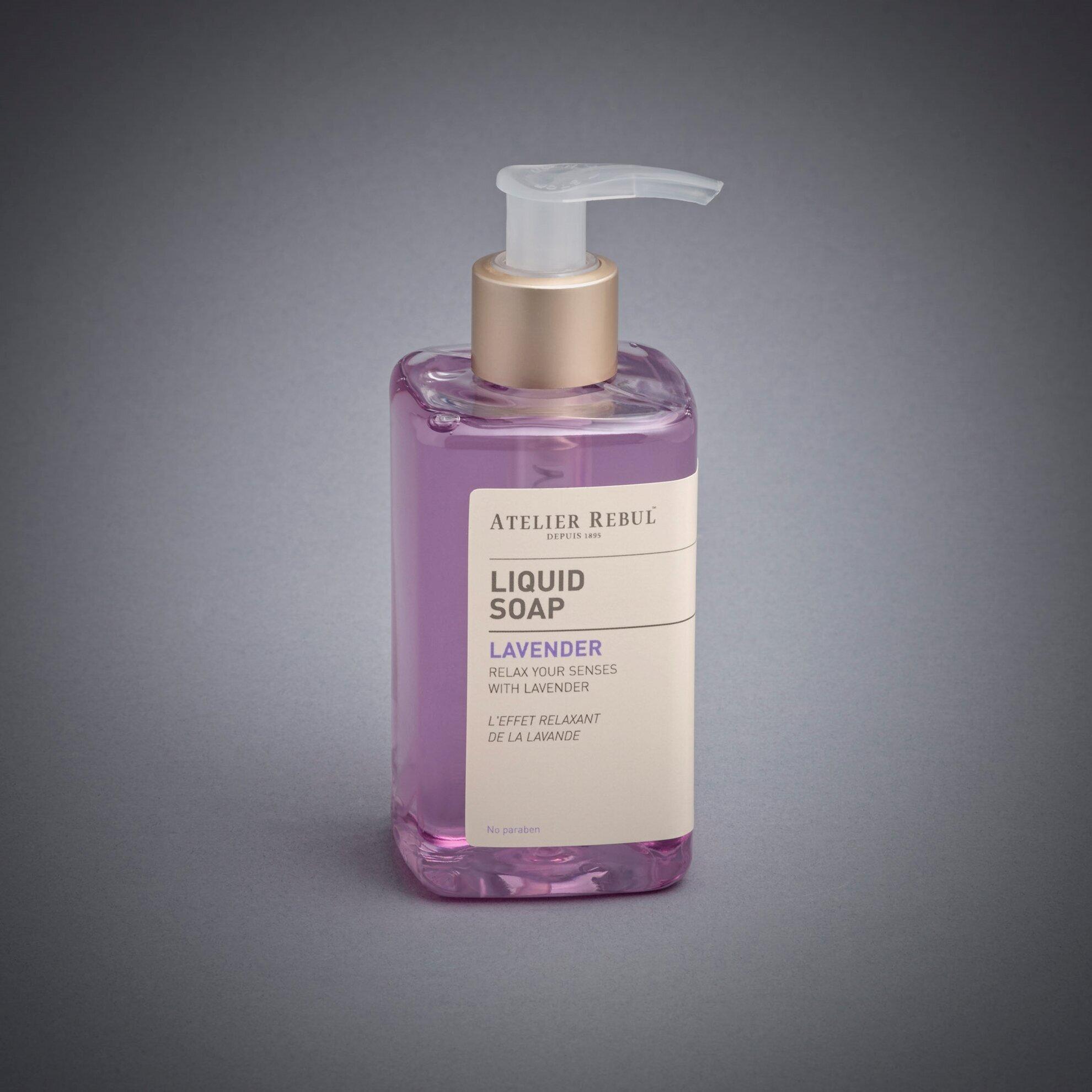 Lavanta Sıvı Sabun 250 ml