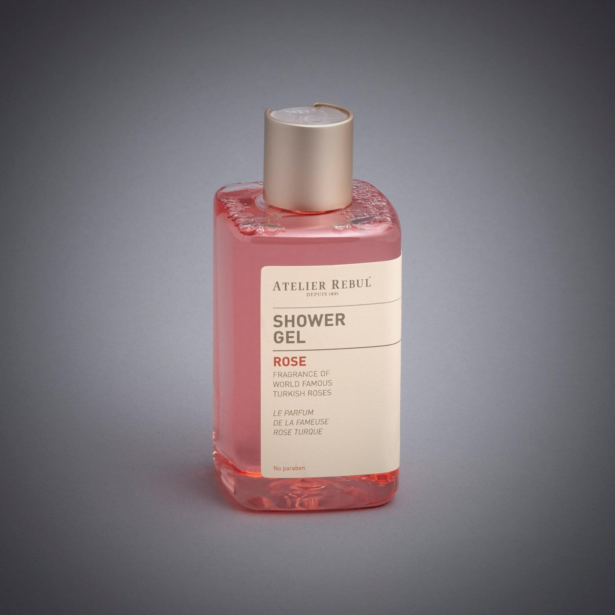 Gül Duş Jeli 250 ml