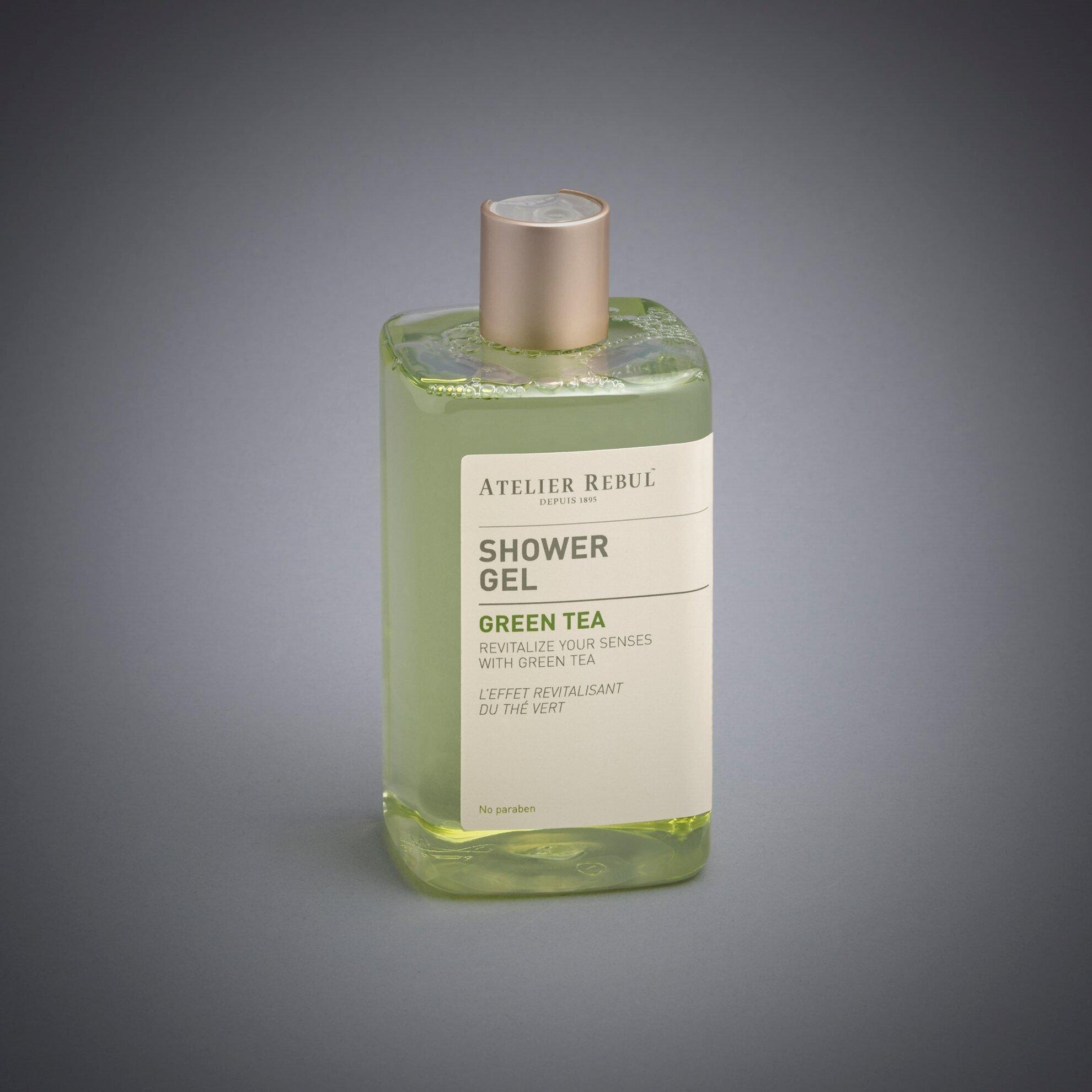 Yeşil Çay Duş Jeli 485 ml