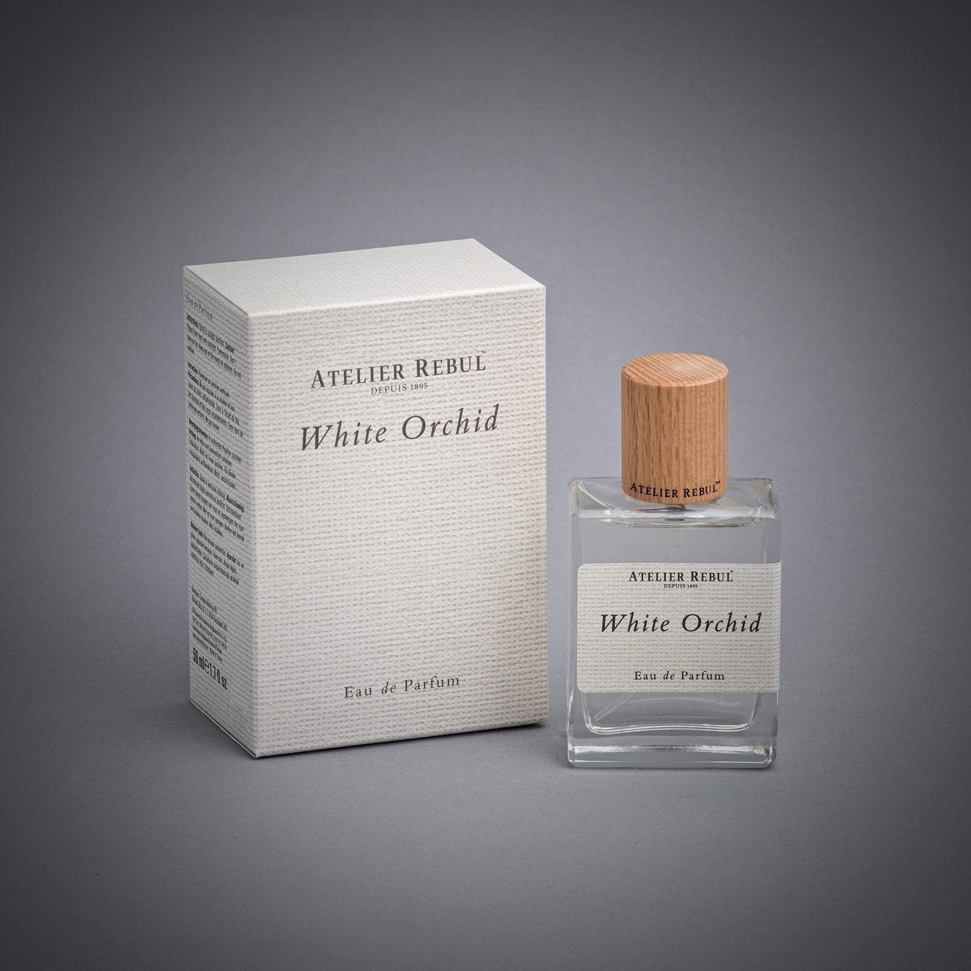 White Orchid Eau de Parfum 50 ml