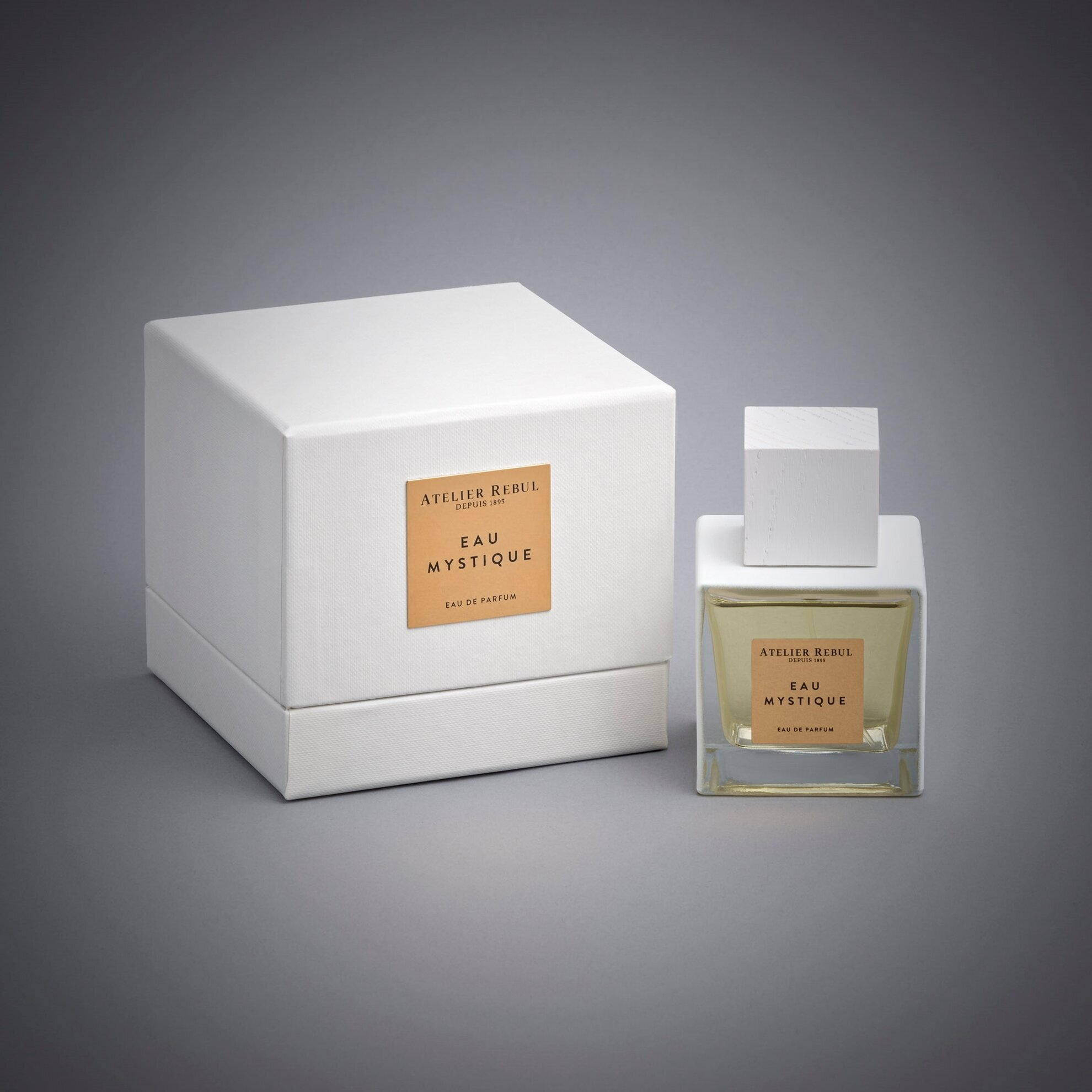Eau Mystique Eau de Parfum 100 ml