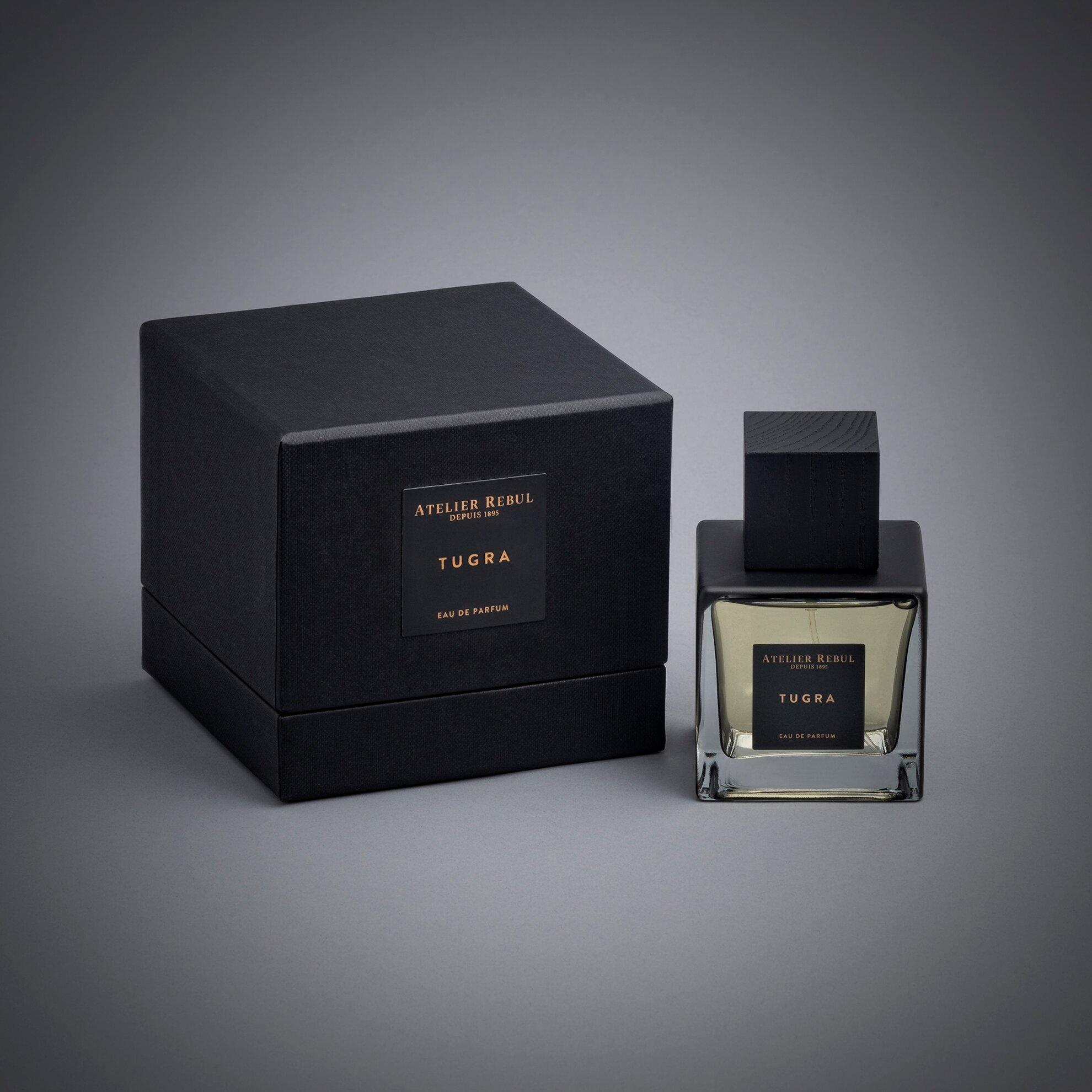 Tugra  Eau de Parfum 100 ml