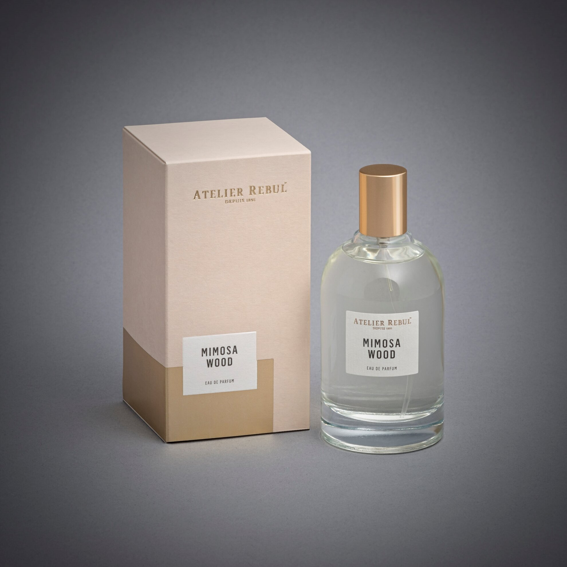 Mimosa Wood Eau de Parfum 100 ml