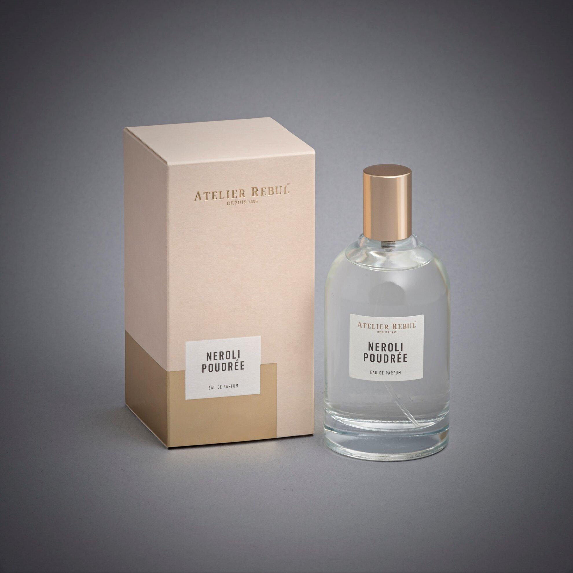 Neroli Poudree Eau de Parfum 100 ml