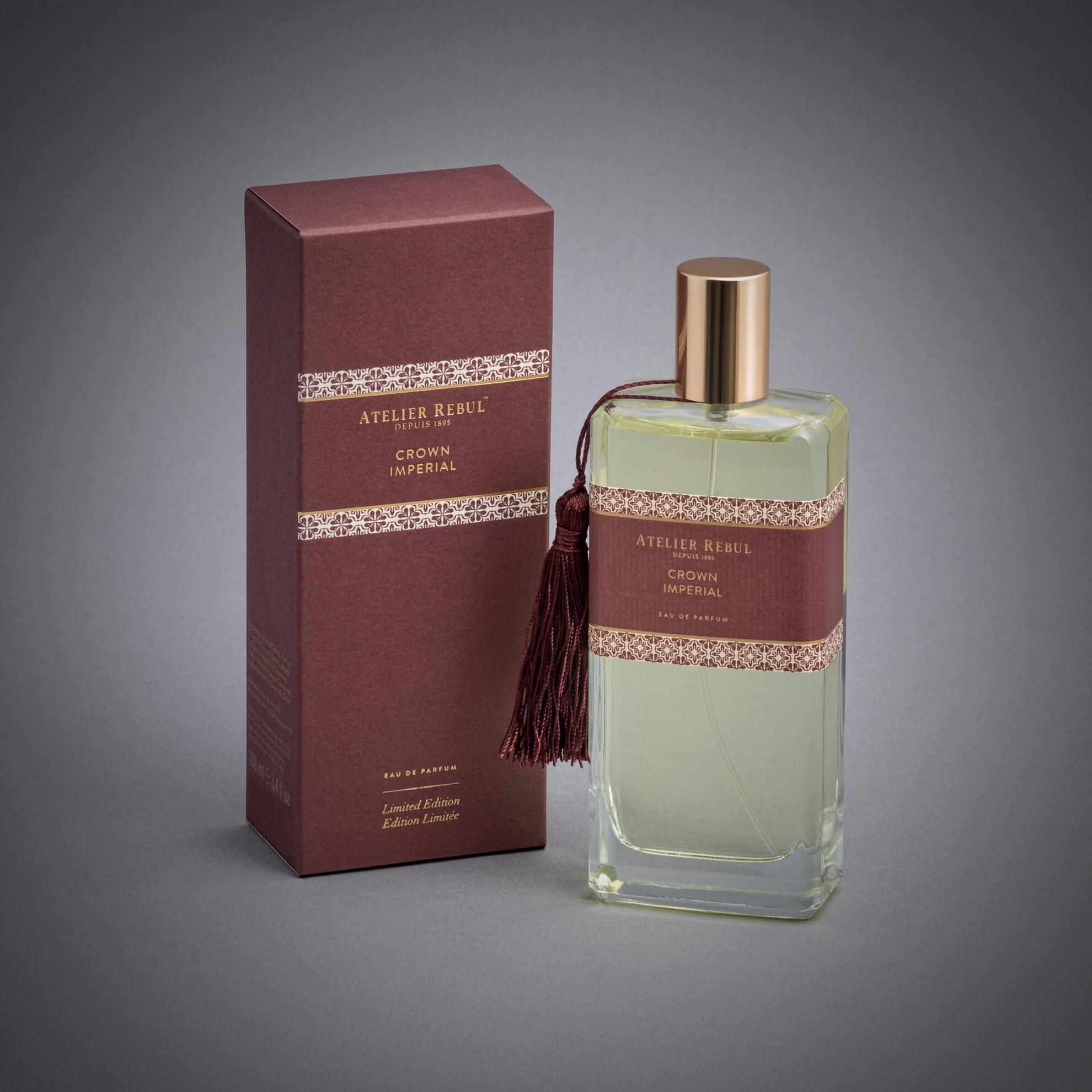 Crown Imperial Eau de Parfum 100 ml