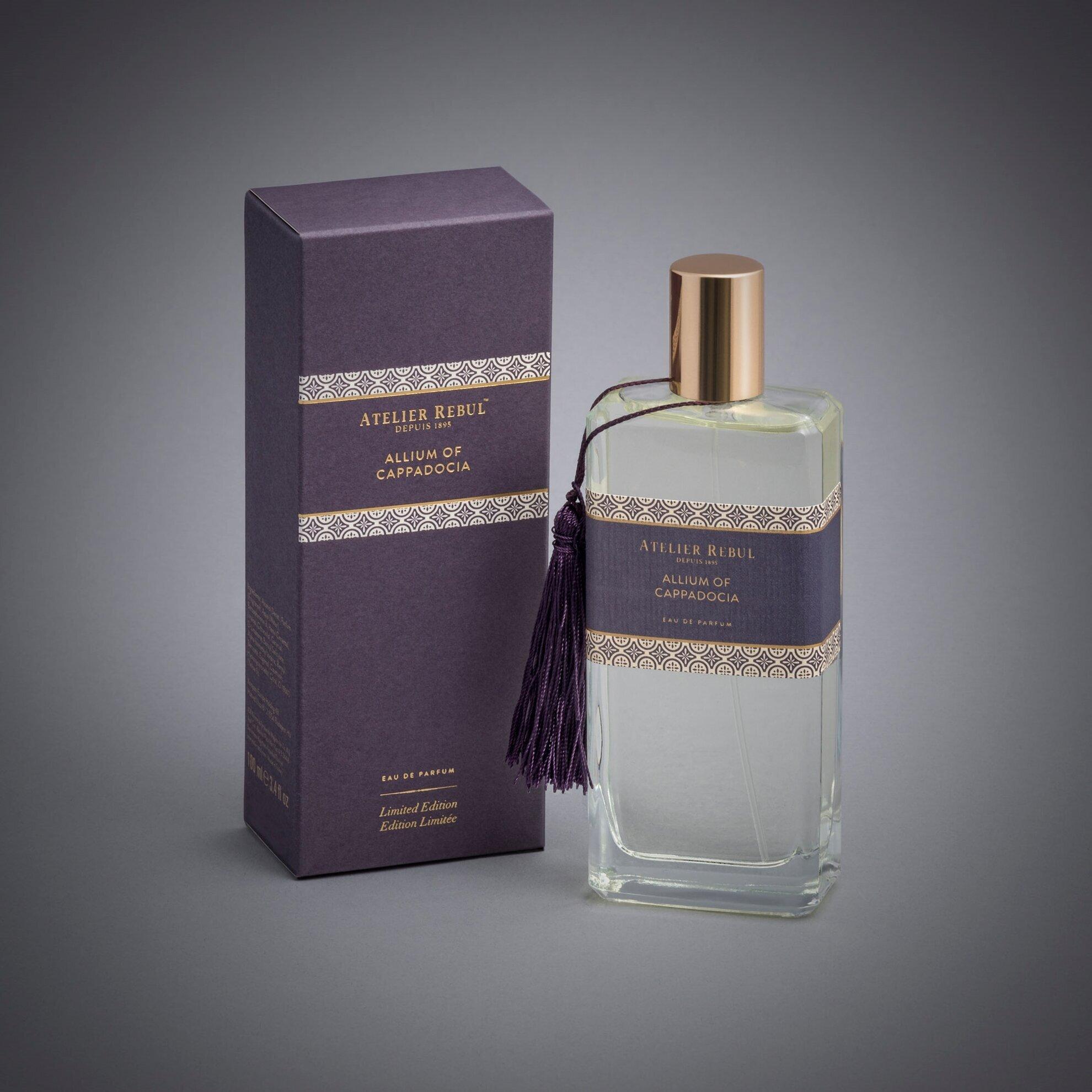 Allium Of Cappadocia Eau de Parfum 100 ml