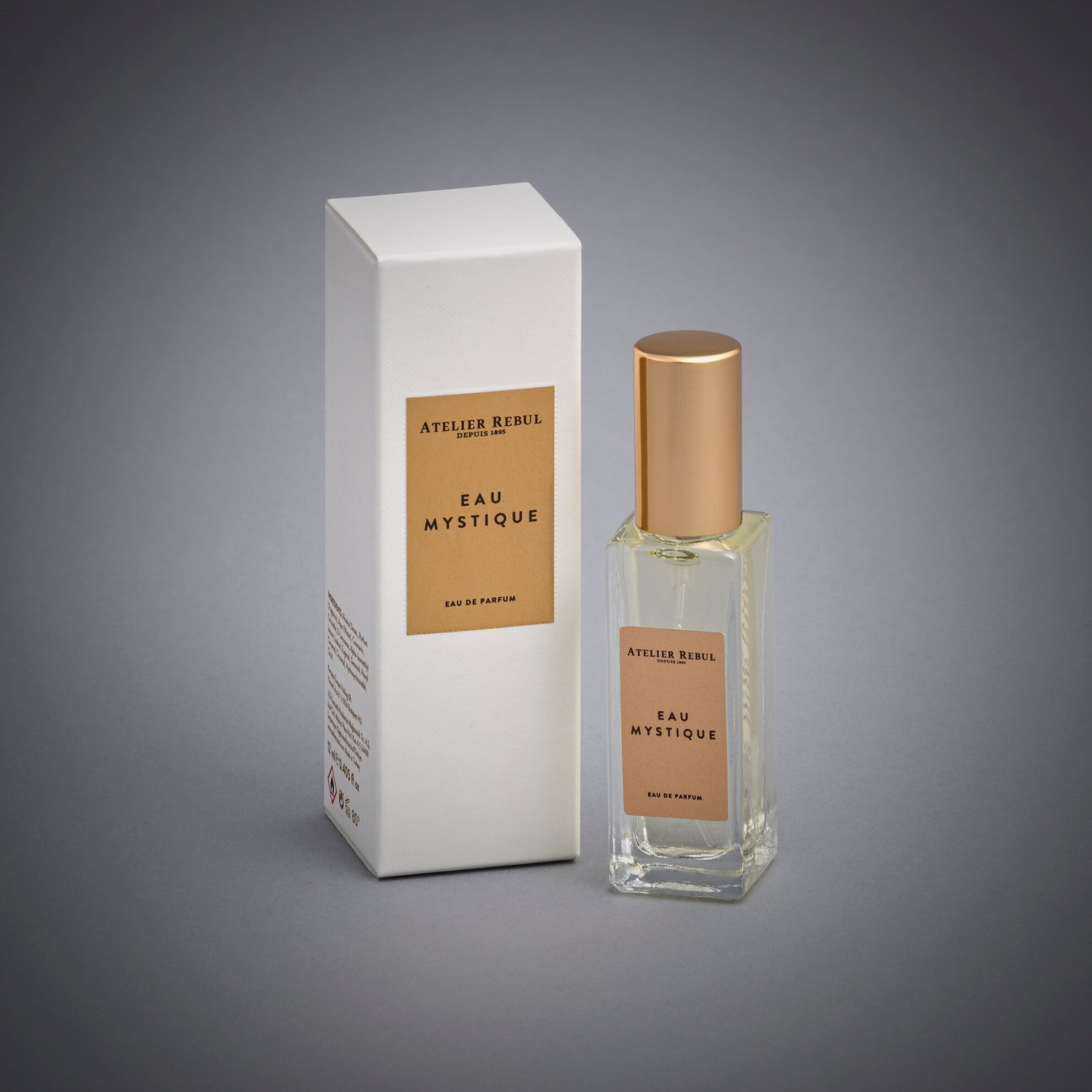 Eau Mystique Eau de Parfum 12 ml
