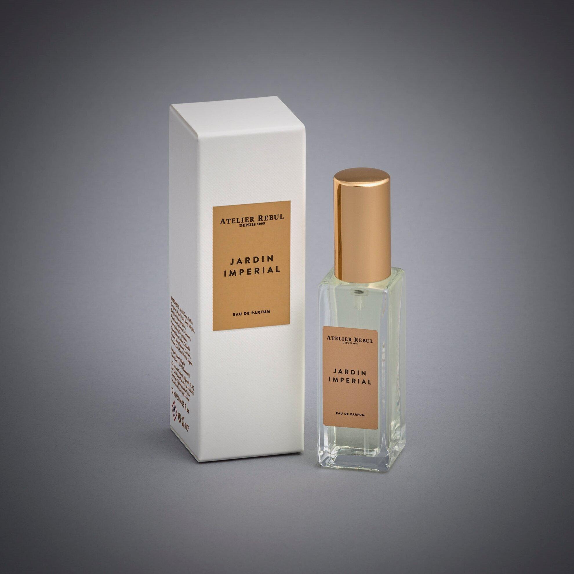 Jardin Imperial Eau de Parfum 12 ml