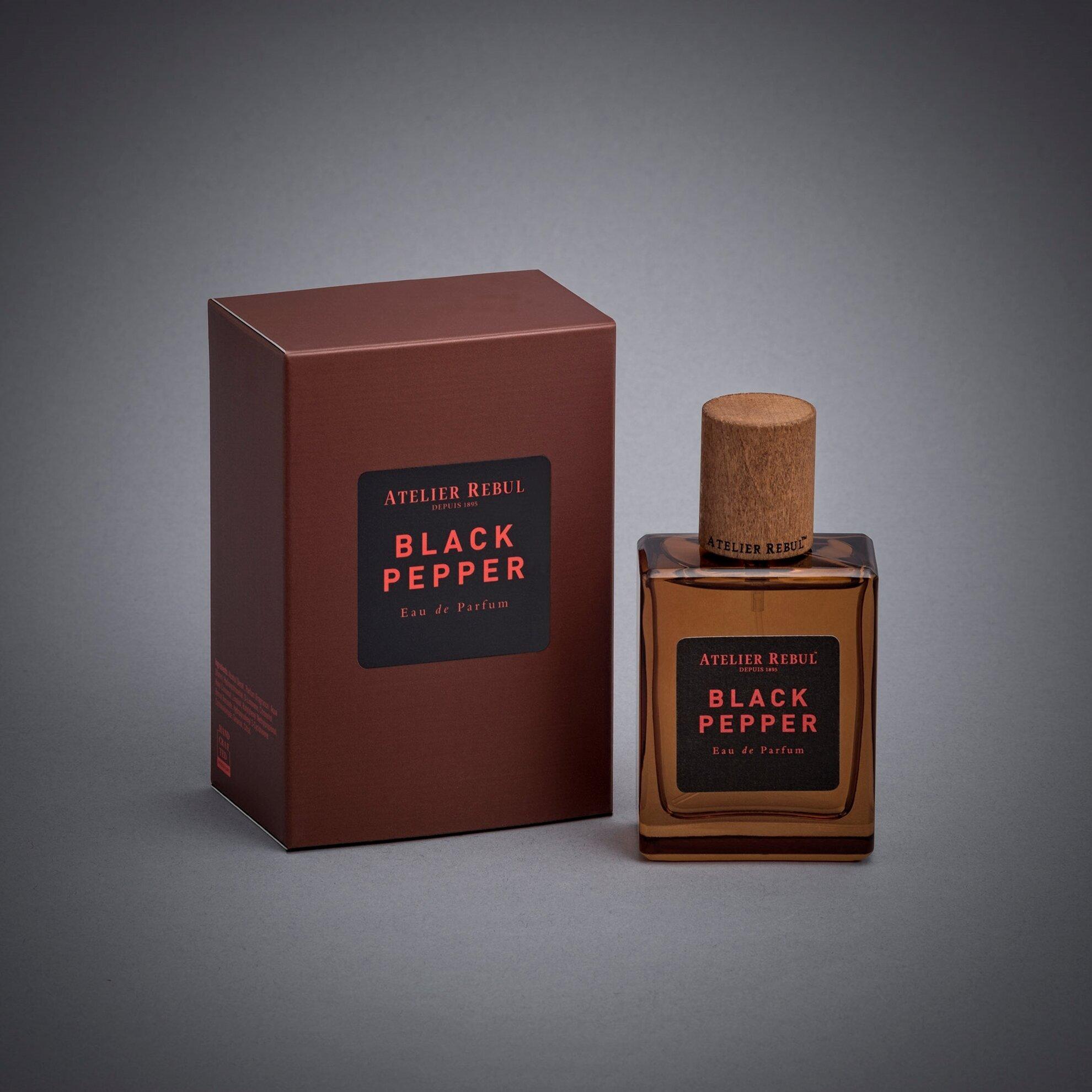 Black Pepper Eau de Parfum 50 ml