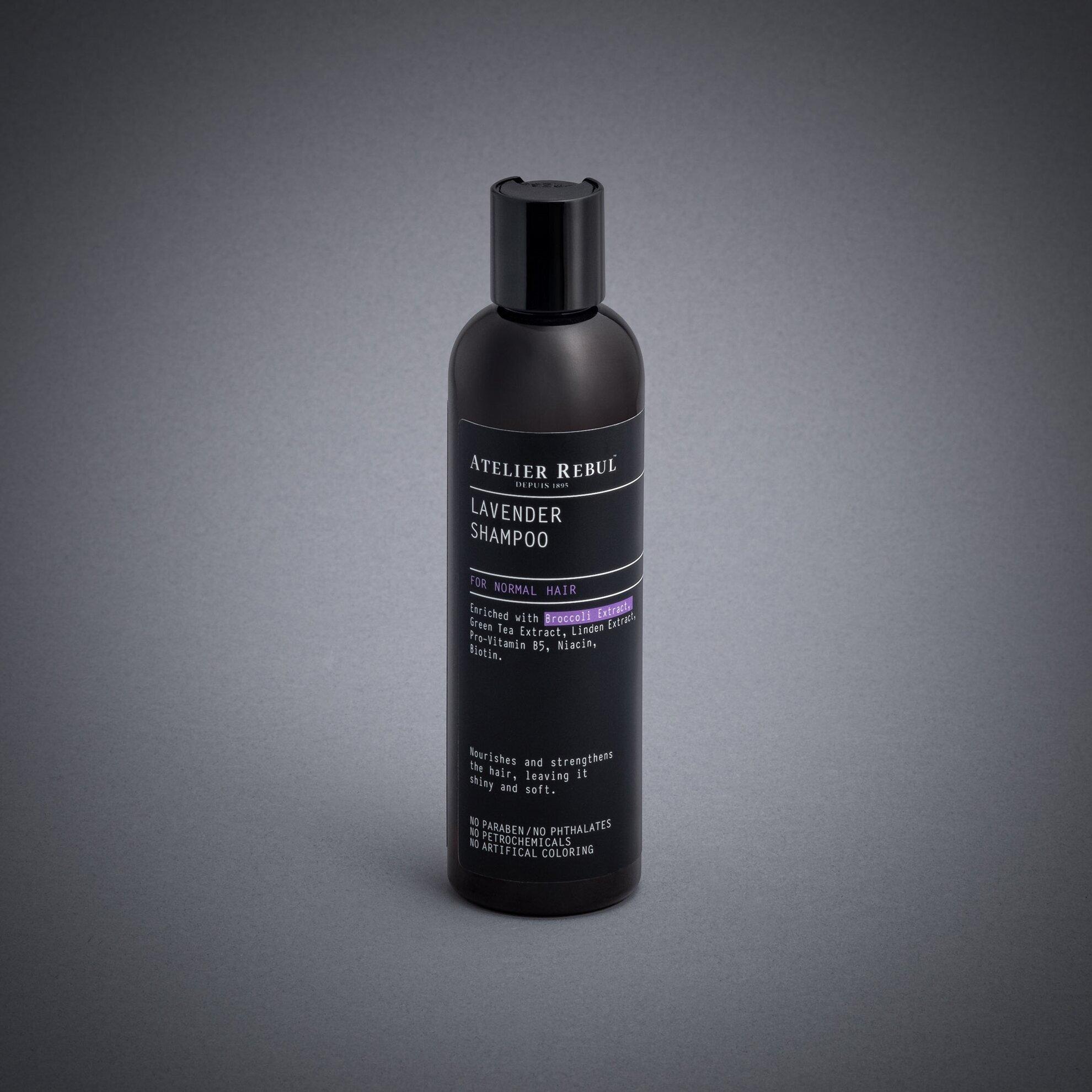 Lavanta Şampuan 250 ml