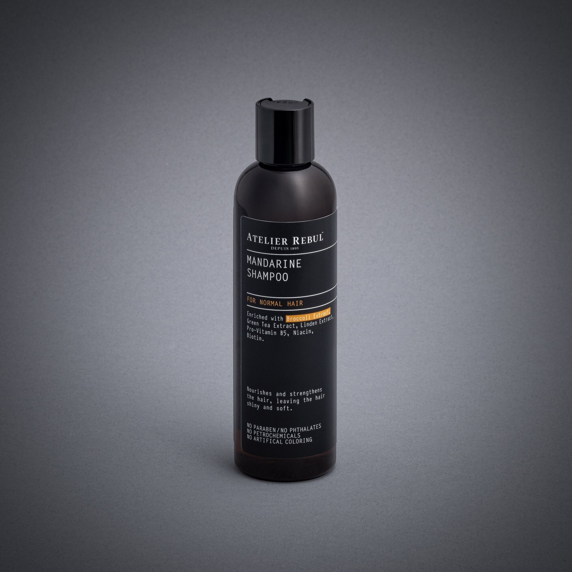 Mandalina Şampuan 250 ml