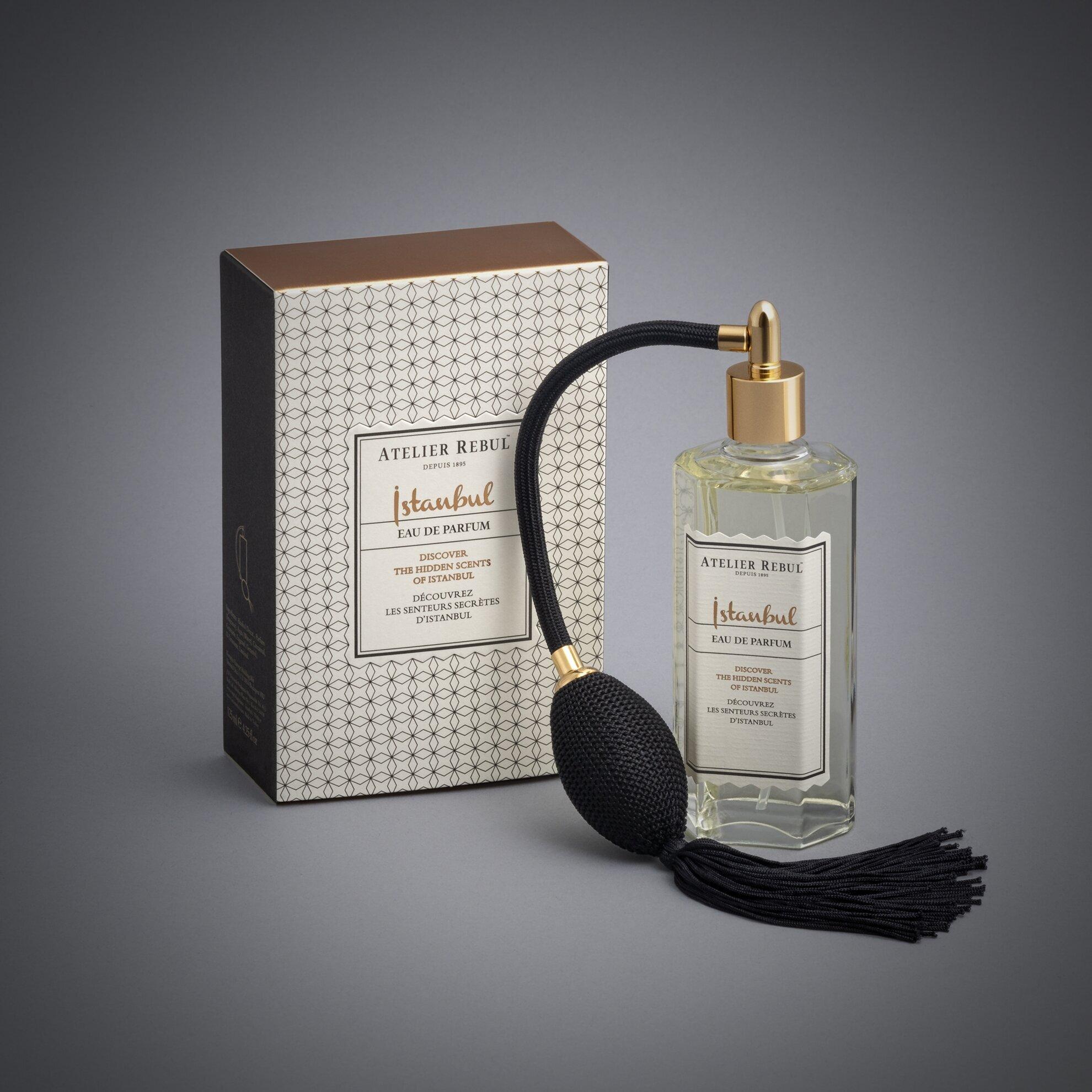 İstanbul Eau de Parfum 125 ml