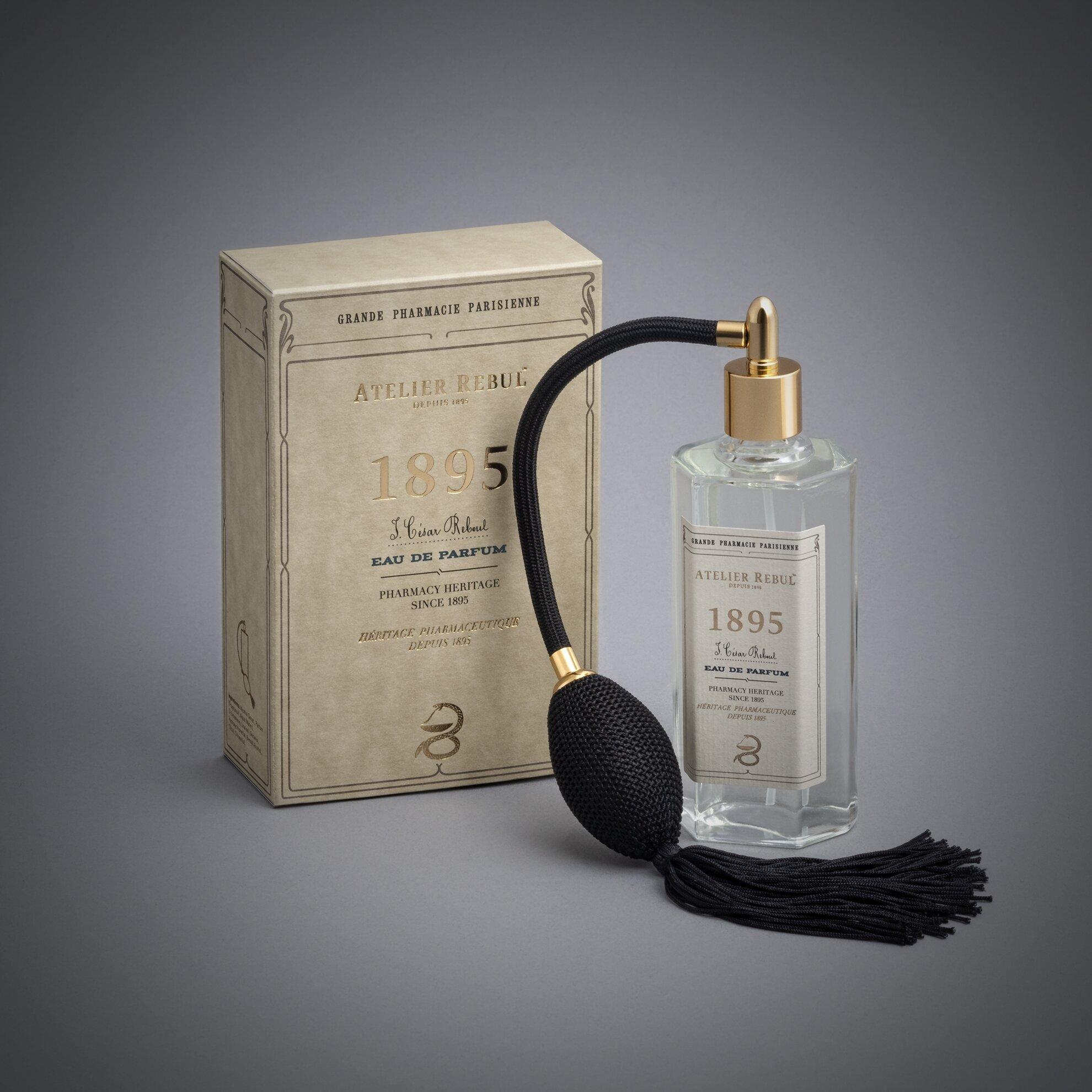 1895 Eau de Parfum 125 ml