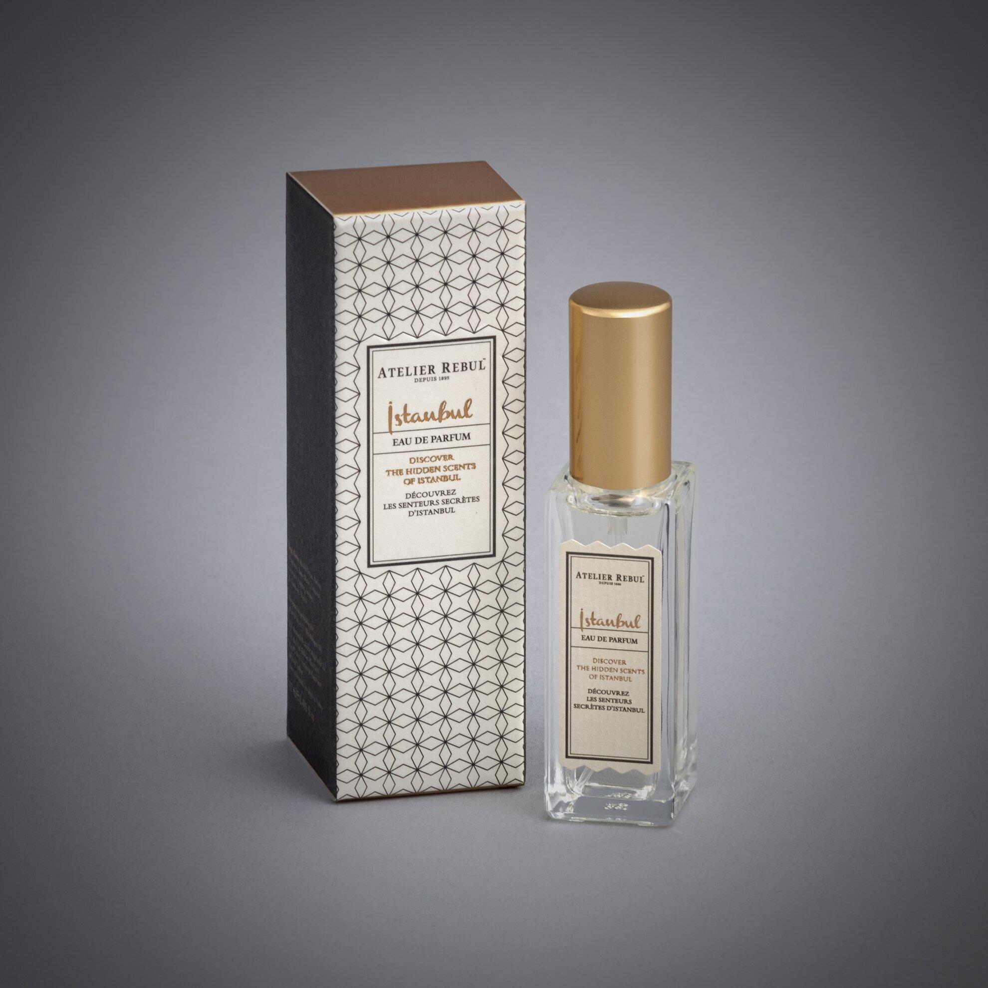 İstanbul Eau de Parfum 12 ml