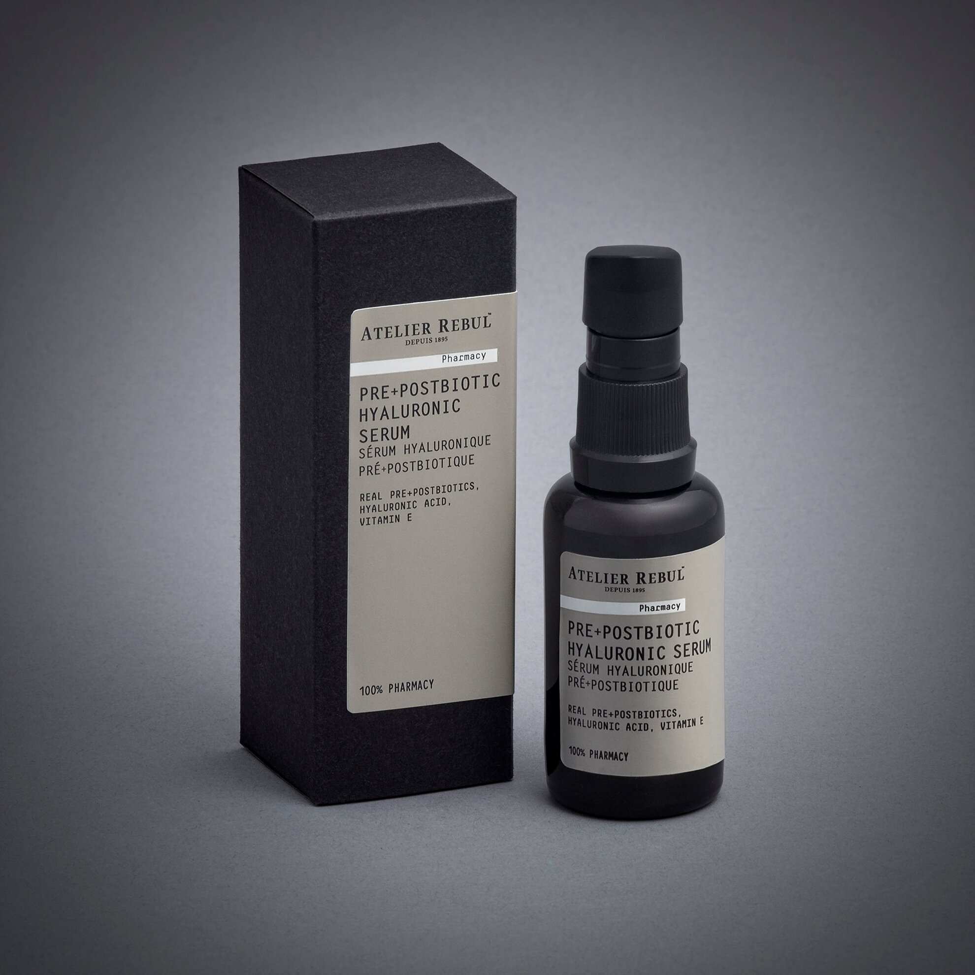 Pre+Postbiotic Hyaluronic Serum 30 Ml