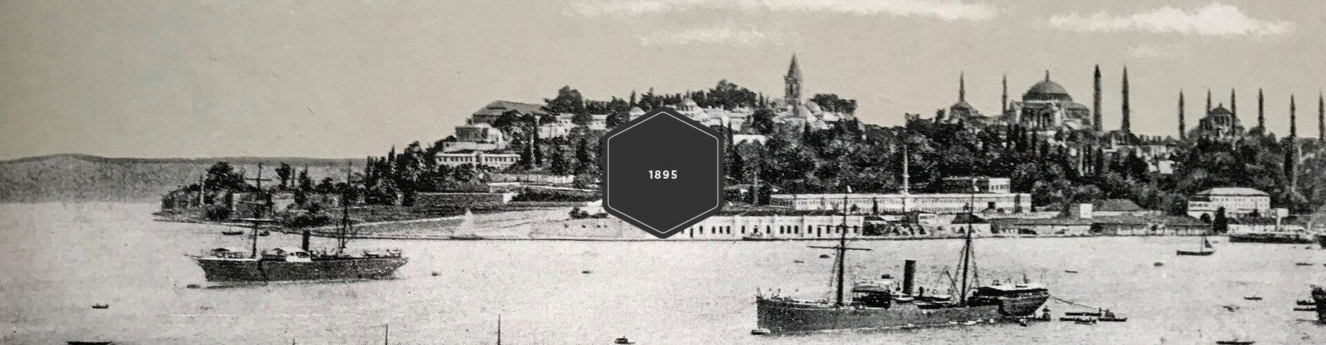 Picture for category 1895 İmza Koleksiyonu