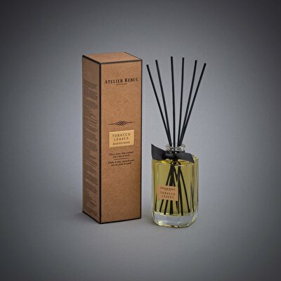 Picture of Tobacco Leaves Reed Diffuser