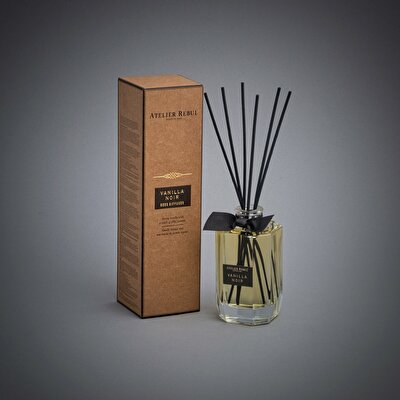 Picture of Vanilla Noir Reed Diffuser 200ml