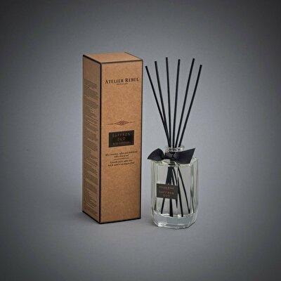Resim Saffron Oud Çubuklu Oda Parfümü