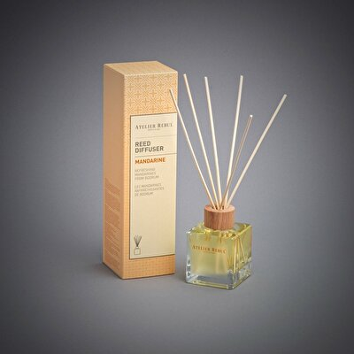 Picture of Mandarine Reed Diffuser