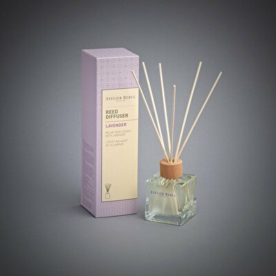 Picture of Lavender Reed Diffuser 120ml