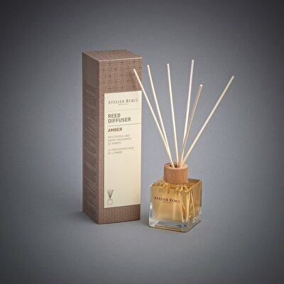 Picture of Amber Reed Diffuser 120 ml