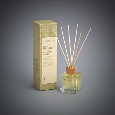 Picture of Verbena & Ginger Reed Diffuser 120ml