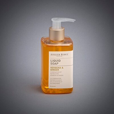 Picture of Verbena & Ginger Liquid Soap 250 ml