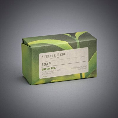 Picture of Green Tea Soap 150 gr