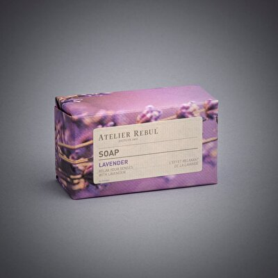 Picture of Lavender Soap Bar 150 gr