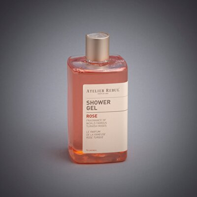 Picture of Rose Shower Gel 485 ml