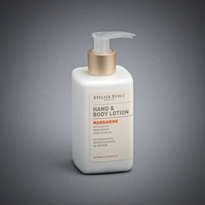 Picture of Mandarine Hand&Body Lotion 250 ml