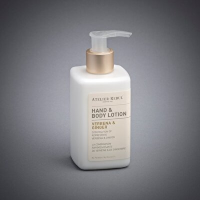 Picture of Verbena&Ginger Hand&Body Lotion 250 ml