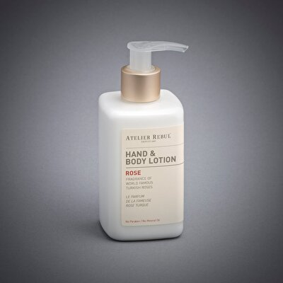 Picture of Rose Hand&Body Lotion 250 ml