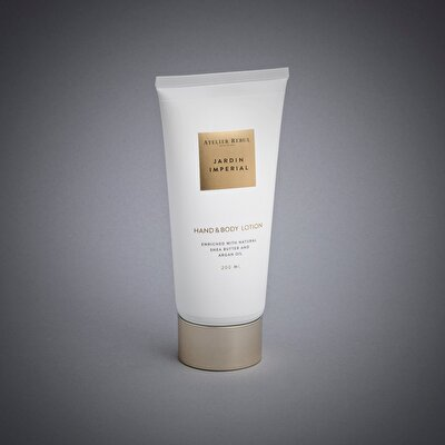 Picture of Jardin Imperial Hand&Body Lotion 200 ml
