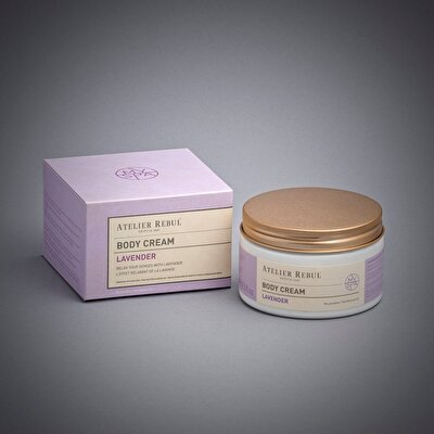 Picture of Lavender Body Cream 250 ml