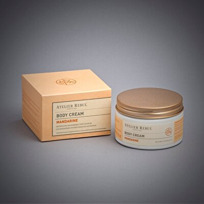 Picture of Mandarine Body Cream 250 ml