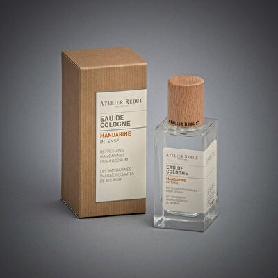 Picture of Mandarine Intense 50 ML - 80°