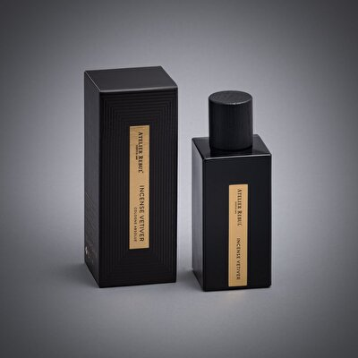 Resim Cologne Absolue Incense Vetiver 100 ml