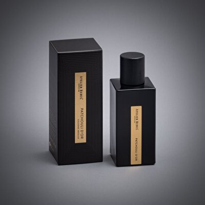 Resim Cologne Absolue Patchouli D'Or 100 ml