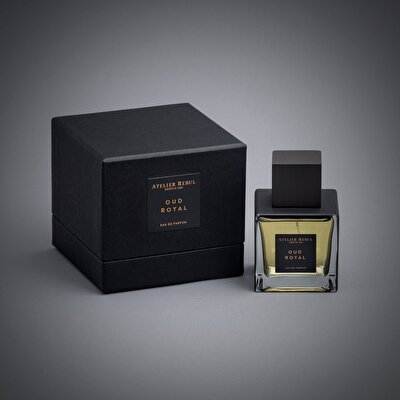Picture of Oud Royal  Eau De Parfum 100 ml