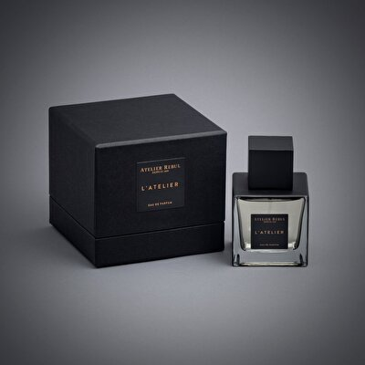 Picture of L'Atelier  Eau De Parfum 100 ml