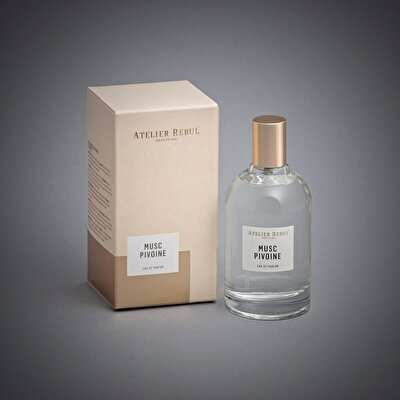 Picture of Musc Pivoine Eau De Parfum 100 ml