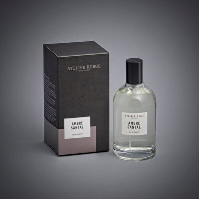 Picture of Ambre Santal Eau De Parfum 100 ml