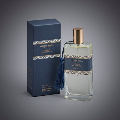 Picture of Aegean Bellflower Eau De Parfum 100 ml