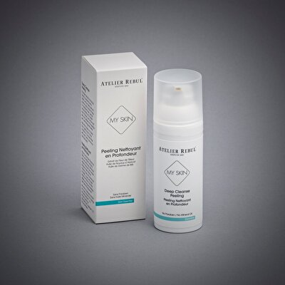 Picture of Deep Cleanse Peeling Cream 50 ml