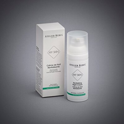 Picture of Revitalizing Night Cream 50 ml
